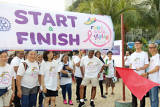 IWC Pearl of the Orient. 24 Feb 2019. Rotary Run, Walk and Plog