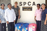 IWC Penang. 18 March 2019. Visit to SPCA